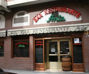 Galería de Cocina castellana en Madrid | Anta