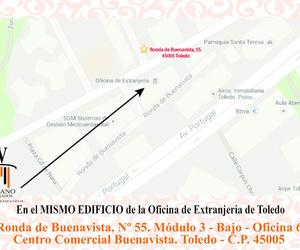Solicitud de tarjeta de residencia permanente de familiar de ciudadano de la UE - En Madrid