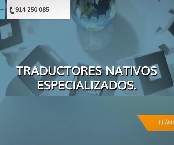 Traductores e intérpretes en Tetuán, Madrid   Abacá Traducciones