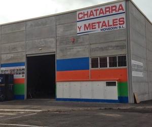 Empresa de reciclaje en Tenerife