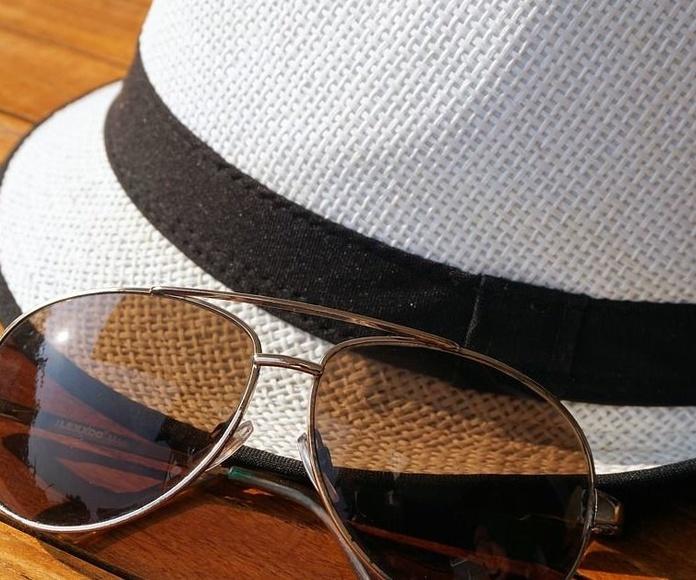 Gafas de sol: Productos y Servicios de Multiópticas Indalo