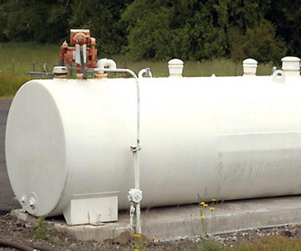 Seguridad en nuestra instalación de gasoil