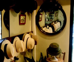 Sombreros y gorras en Ávila