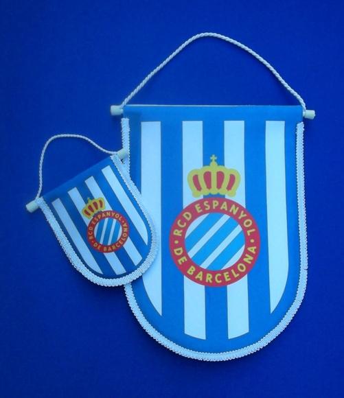 Banderin deportivo R.C.D. Español|default:seo.title }}