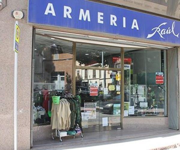 Armería en Vila-Real