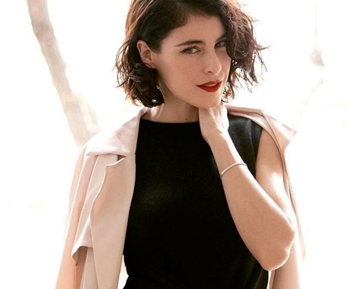 Maialen Fernandez, modelo y blogger en Hablamos de Moda. Llongueras Mirasierra.