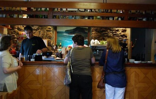 Bar Restaurante Txiskuene Jatetxea