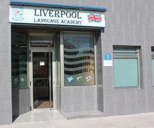 Galería de Academias de idiomas en Gijón | Liverpool Language Academy