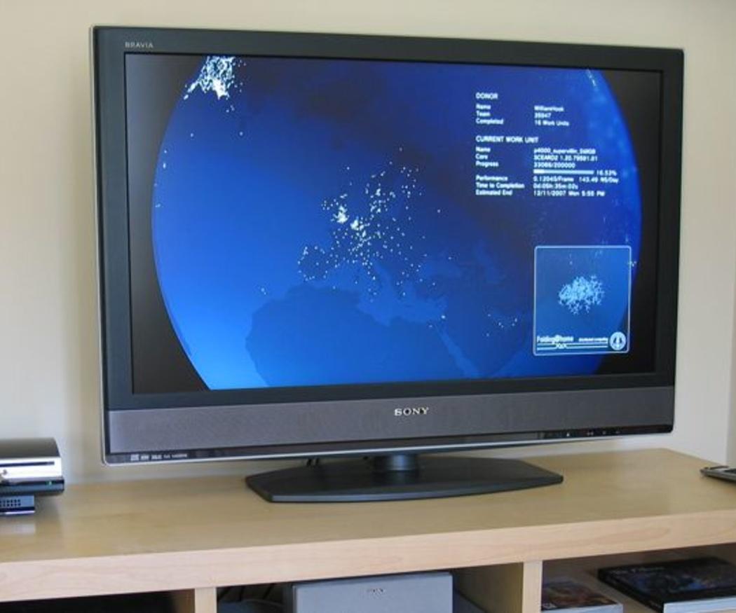 Averías más habituales en televisores LCD