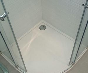 Platos de ducha en Navarra