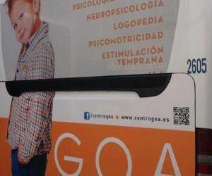 Psicología infantil en Oviedo | Goa Psicólogos