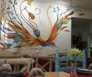 Restaurante ecológico en Valencia