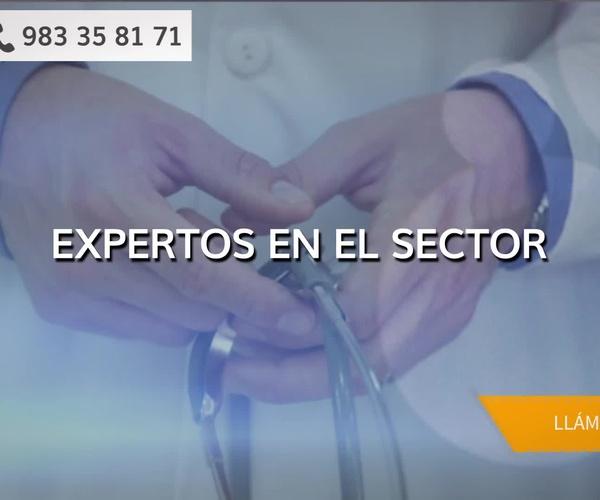 Especialistas en angiología y cirugía vascular en Valladolid | Clínica Vascular Larrañaga