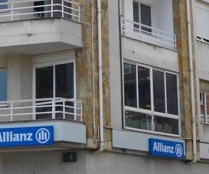 Oficina Allianz en  Los Corrales de Buelna