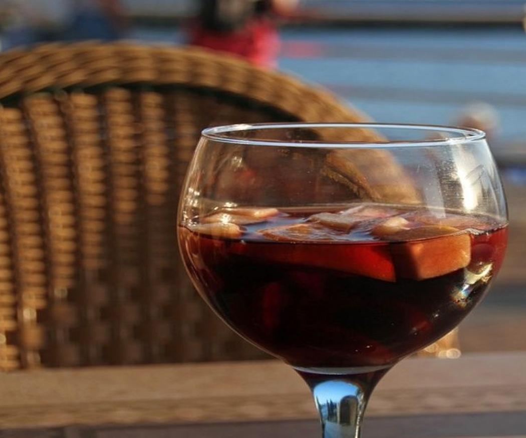 La sangría, la bebida del verano