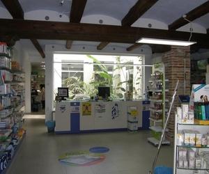 Farmacias en Alagon