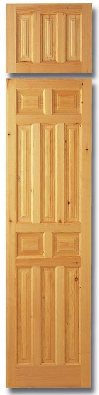 Venta de tableros de madera en Cartagena para la construcción de armarios y altillos