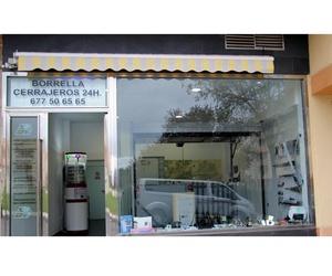 Todos los productos y servicios de Cerrajería: Borrella Cerrajeros 24 Horas