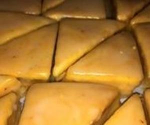 Pechugones y Pastas de almendra