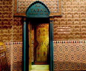 Galería de Teterías en Madrid | Salón de Té Al Yabal
