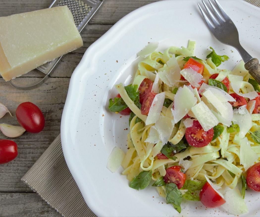 Las costumbres culinarias de Italia