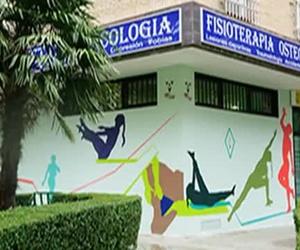 Galería de Fisioterapia en Madrid | Fisioterapia Paradise Center