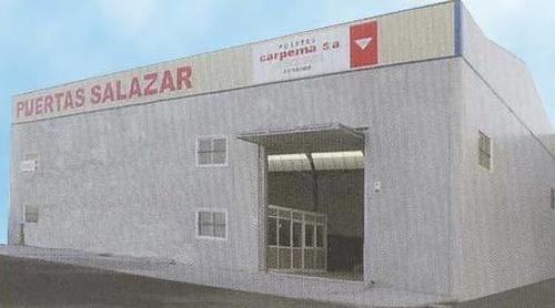 Puertas Salazar