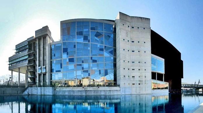 Palacio Euskalduna|default:seo.title }}