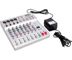 Todos los productos y servicios de Sonorización e iluminación: Tecnoson-Pro