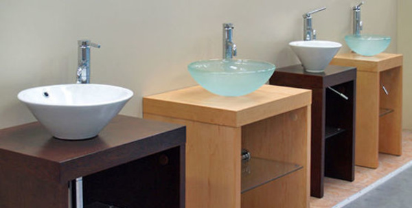 Muebles de baño: Productos y servicios de Electrodomésticos Waldy