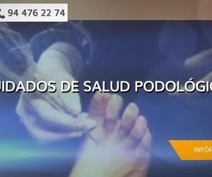 Cirugía podológica en Bilbao | Clínica Podológica Deusto