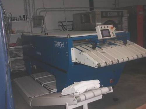 Lavandería y tintorería industrial en cádiz