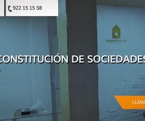 Galería de Asesorías fiscales y laborales en Santa Cruz de Tenerife | Asesoría y Gestión Garabote
