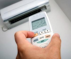 Cómo hacer buen uso del aire acondicionado cuando hay bebés