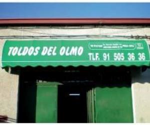 Fábrica de toldos en Leganés | Toldos del Olmo