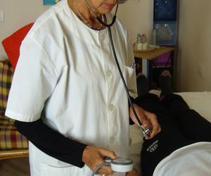 Doctora Elvira Heredia