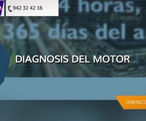 Oferta de neumáticos en Santander | Talleres Ralman