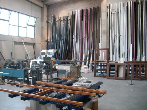 Fotos de Carpintería de aluminio, metálica y PVC en Ávila   Aluminios Alejandro - Alemar