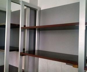 estanterias de aluminio zaragoza