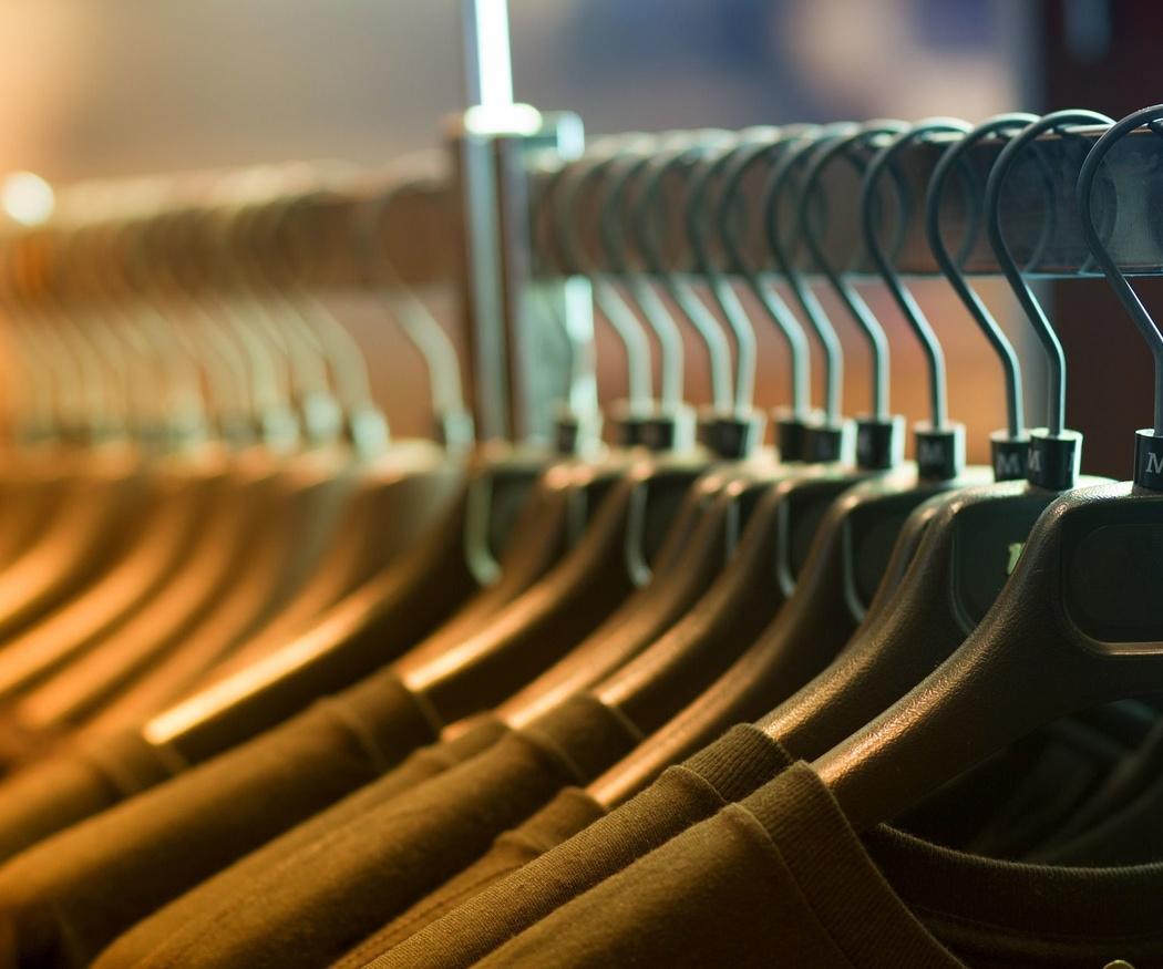 Tu ropa expresa por ti