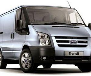 Ford Ttransit en alquiler