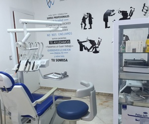 Galería de Dentistas en La Zubia | Alfonso Ibáñez Fajardo