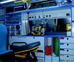 Ambulancias en Huelva | Ambulancias La Cinta