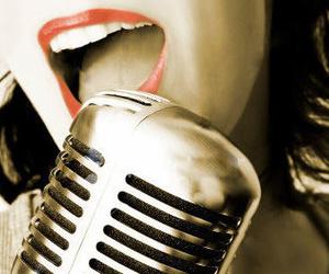 Estudio de la voz