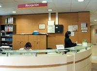Hospital Viamed Santiago de Huesca