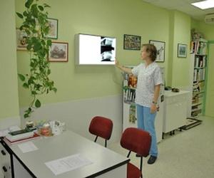 Estudio radiográfico veterinario en Madrid, Hortaleza - Canillas