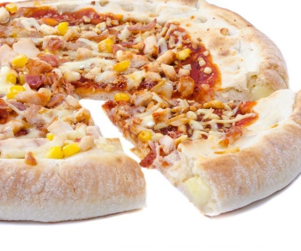 Algunas pautas para hacer pizza en casa