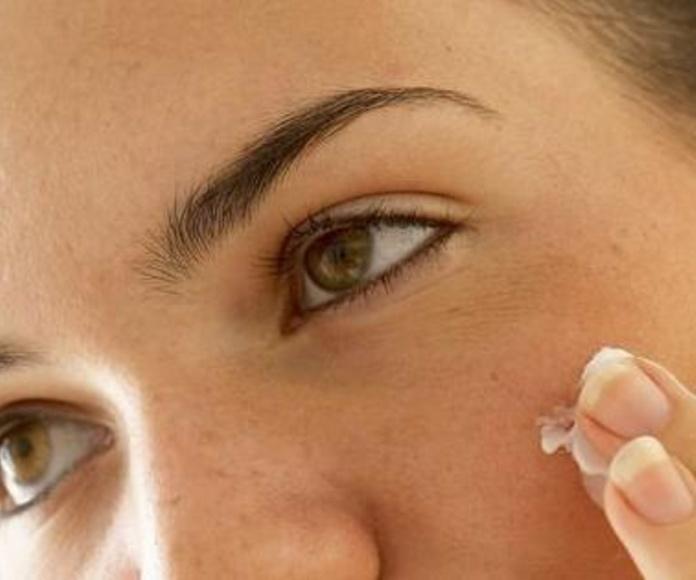 Tratamientos faciales: Peluquería  de Peluquería Susana Herrera