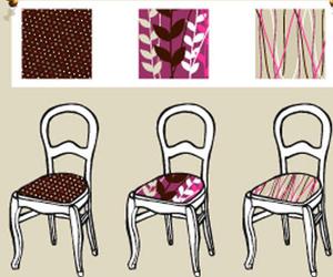 Tapizado de sillas con diseños a su gusto