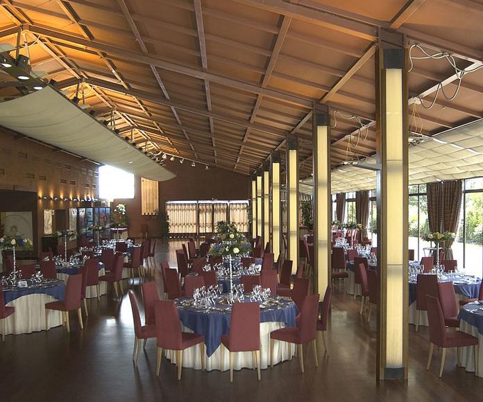 CENAS DE GALA, COMIDAS/CENAS DE EMPRESA: Eventos de Castillo De San Cucao